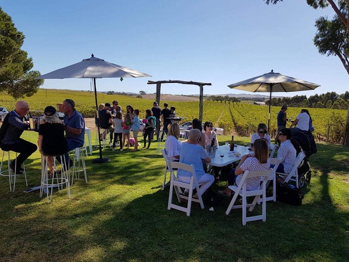 What's on at Cellar Door
