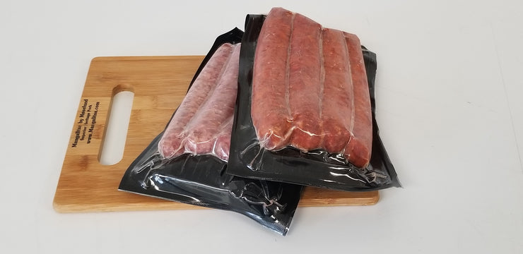 Sausage Sampler- Limited Availability