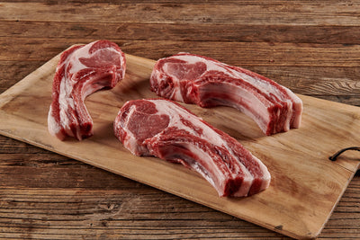 Mangalitsa Center Cut Rib Chop