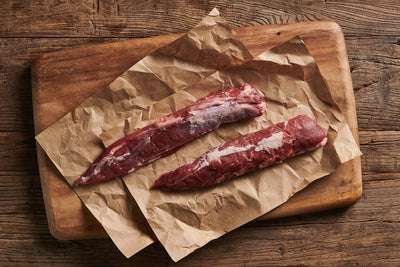 Mangalitsa Tenderloin Value Bundle