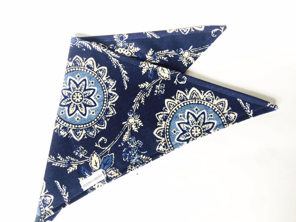 Summer Bandana: Medallion