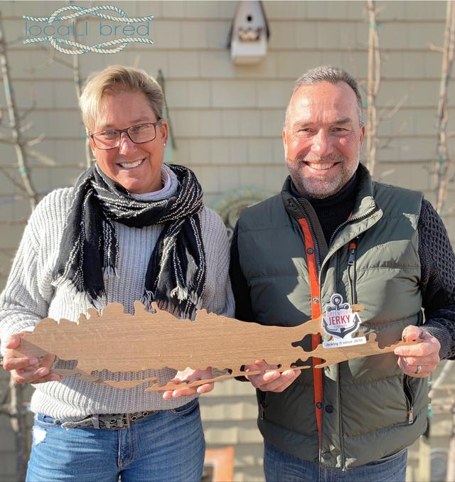 LocaLI bred meet our makers: Greenport JERKY Company