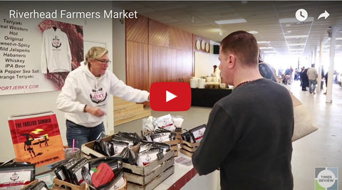 6 venders to check out at the Riverhead Farmers Market.
