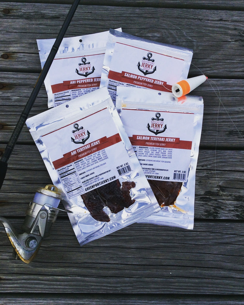 Friday JERKY Fact Of The Week 6/17/16