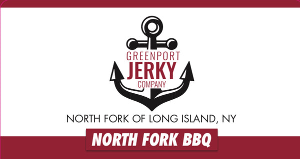 NORTH FORK BBQ