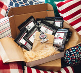 Customize your own Gift Box DELUXE ~It starts with the box. FREE SHIPPING UP TO A $12 SAVINGS