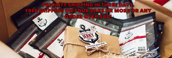 Greenport Jerky Company