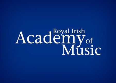 RIAM - Royal Irish Academy of Music 2019 Books (RIAM 2019)