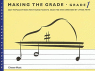 Making The Grade Grade 1 Piano