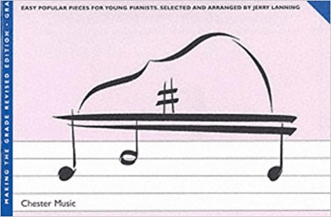 Making The Grade Grade 1 Piano Revised & Updated