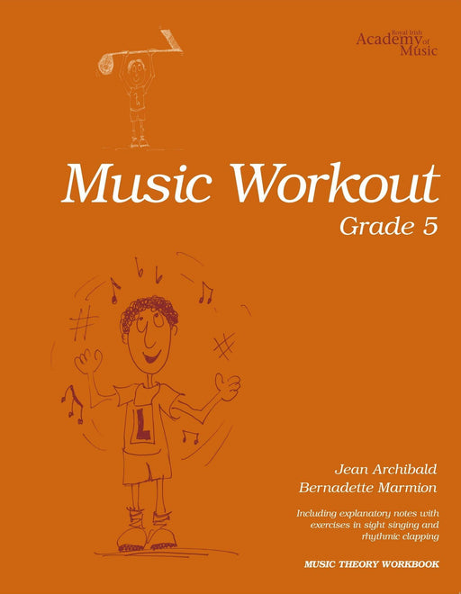 RIAM (Royal Irish Academy of Music) Music Workout Grade 5