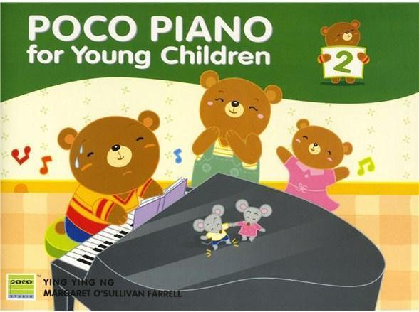 Poco Piano 2 for Young Children
