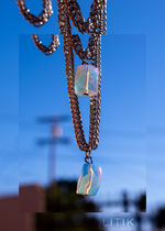 Opal in South Central