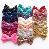 "5"" Sequin Bow Grab Bag"