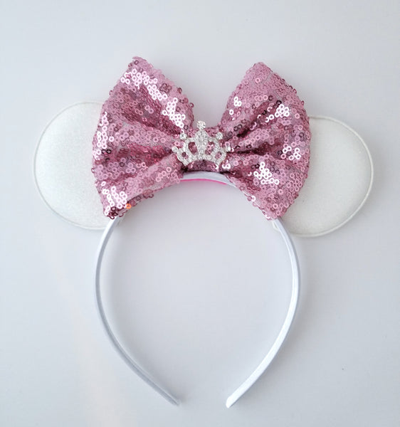 Aurora inspired Mouse Headband - LoliBean