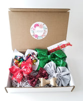 Holiday Bow Box