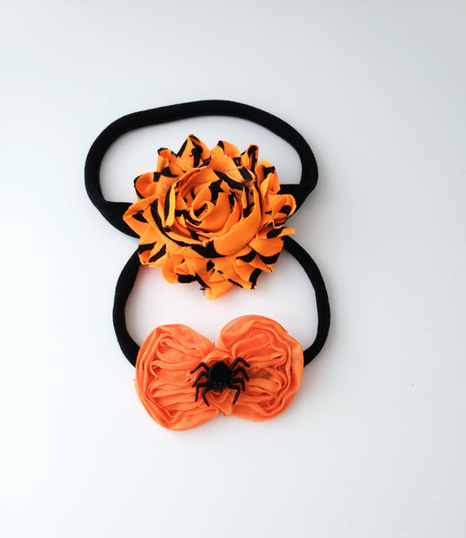 Halloween Headband Set