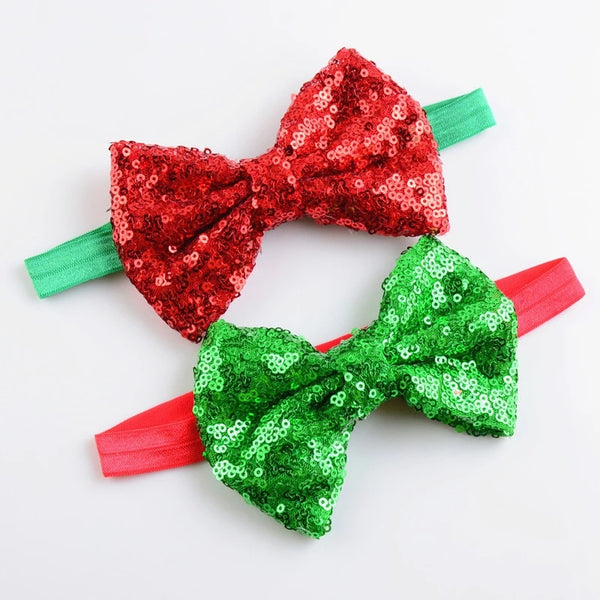 Holiday Headband Set - LoliBean
