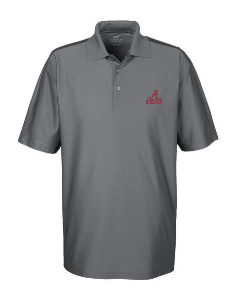 Adapted Athletics Men's Performance Golf Shirt