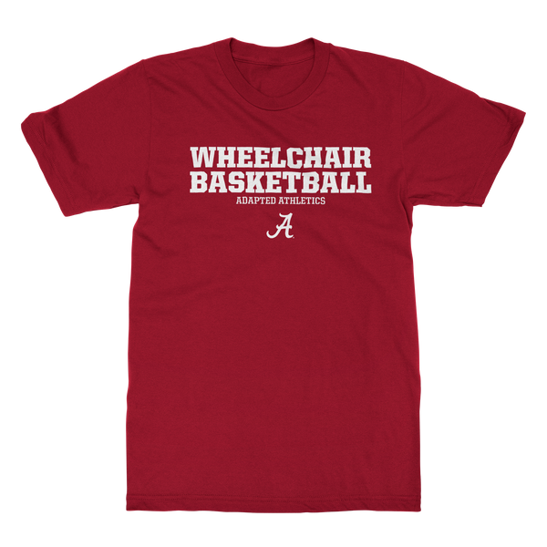 Wheelchair Basketball Adapted Athletics
