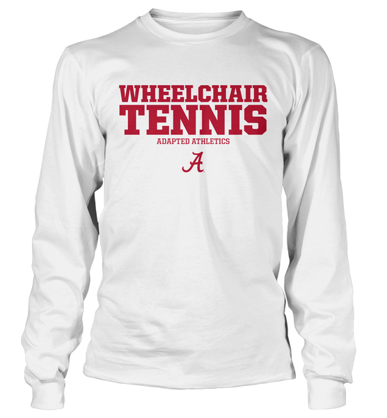 Wheelchair Tennis Adapted Athletics