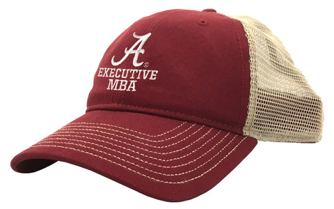 Executive MBA Trucker Cap