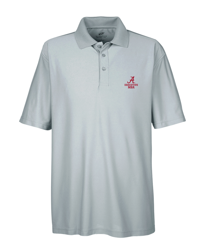 Executive MBA Men's Performance Golf Shirt