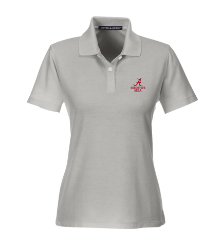 Executive MBA Women's Performance Golf Shirt