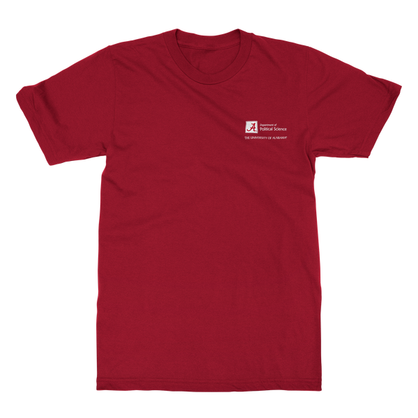 Dept. of Political Science T-Shirt