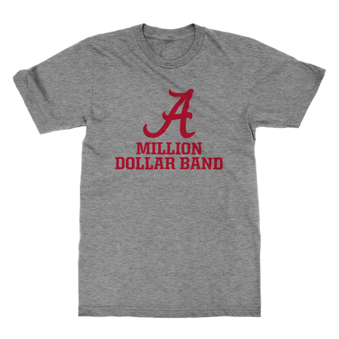 Million Dollar Band Alabama A