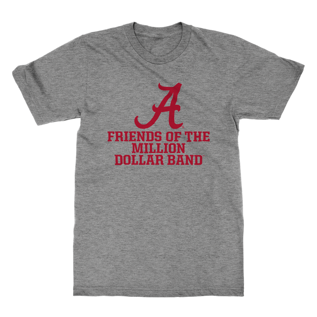 Friends of the Million Dollar Band Alabama A