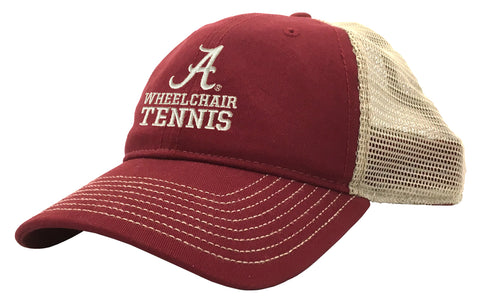 Wheelchair Tennis Trucker Cap