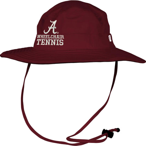 Wheelchair Tennis Boonie Hat