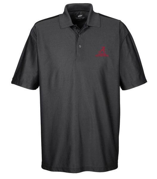 Million Dollar Band Men's Performance Golf Shirt