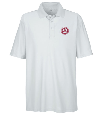 Alabama Astrobotics Men's Performance Golf Shirt