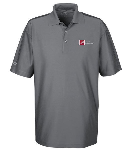 College of Engineering Men's Performance Golf Shirt