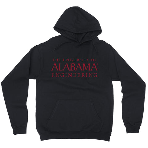 The University of Alabama Engineering Hoodie