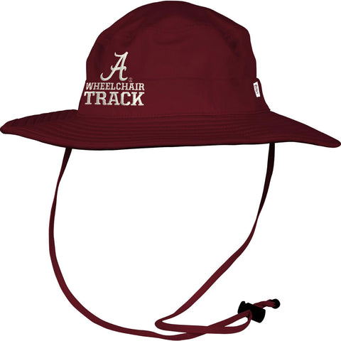Wheelchair Track Boonie Hat