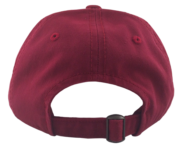 Alabama Engineering Low Profile Cap