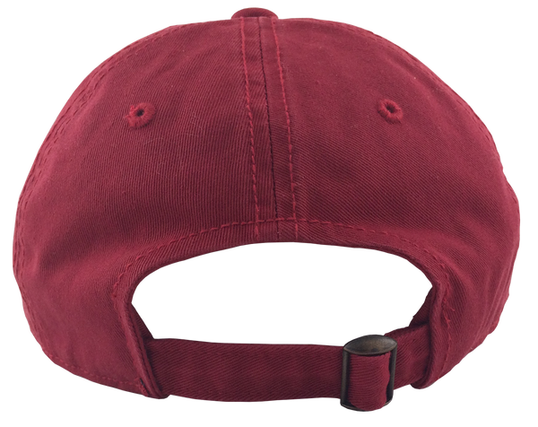 Alabama Equestrian Low Profile Cap