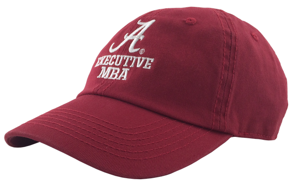 Executive MBA Low Profile Cap