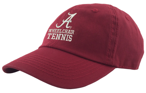 Wheelchair Tennis Low Profile Cap