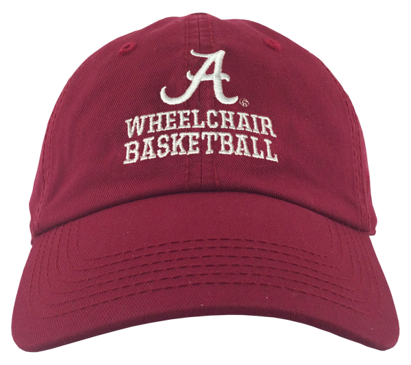 Wheelchair Basketball Low Profile Cap