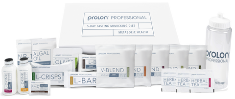 PROLON Professional 5-Day Fasting Mimicking Diet® (FMD®) Kit for Metabolic Health