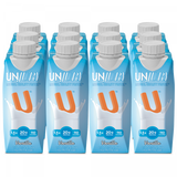 UNJURY Ready-to-Drink - 20g protein - 110 calories Chocolate OR Vanilla