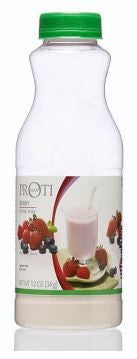 Bariatric - Proti Kind - Proti-Max Smoothie Drink Mix - FULL CASE of 48 bottles - All Flavors - GLUTEN FREE