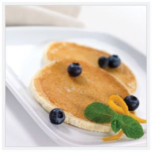 ProtiDiet Pancake Mix - Both Flavors - 7 servings