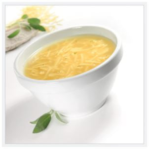 ProtiDiet Soups - Box of 7 - 3 flavors to choose from