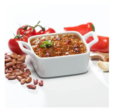 Bariatric - Proti Kind High Protein Vegetable Chili Mix - 4 servings per box - 12 g protein per serving