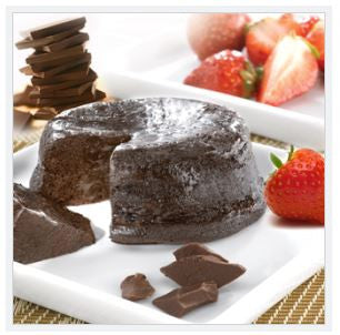 ProtiDiet Chocolate Fudge Cake - 7 servings per box